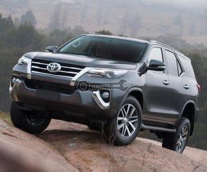 Toyota 4Runner 2017 300x250 امداد خودرو فورچونر